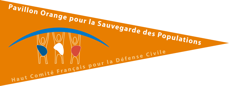 logo pavillon orange